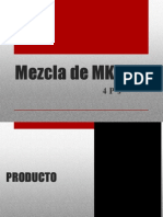 4p's Producto