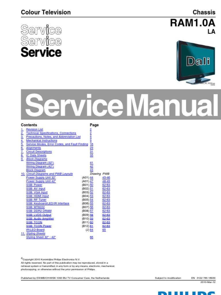 9619 philips 32pfl3605 42pfl3605 chassis ram1 0a la televisor lcd rh scribd com Oracle SQL Cheat Sheet Oracle SQL Cheat Sheet