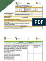 Secuencia Didactica No. 2 FEB-JUL 2013