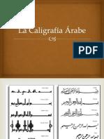 La Caligrafía Árabe