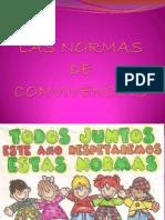 A Las Normas