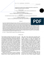 casadio 20045 mioceno decapodo