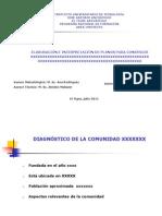 Diapositivas Modelo