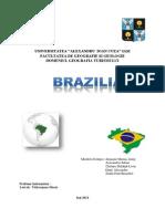 GT11 Brazilia
