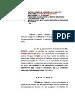 Revision Infonavit