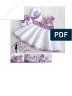 Crochet Fina