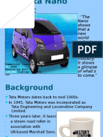 the new product development strategy of tata motors Tata motors product strategy: tata motors introduced new product range of signa and upgrading the products like it is better to invest in product development.