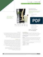Vi-Shape Fact Sheet & Nutrition Guide
