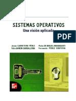 CARRETERO Jesus - Sistemas Operativos Libro