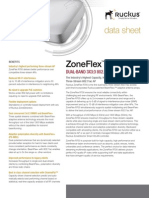 Ruckus Zoneflex R700