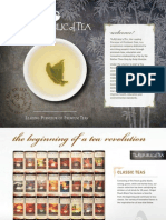 The Republic of Tea Brand Book