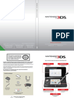 Manual Nintendo 3ds