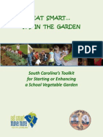 Starting or Enhancing a School Vegetable Garden