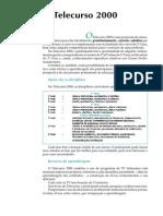 Apostila Matemática Ensino Médio - Telecurso 2000 (549)