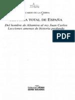 La Historia Total de Espana