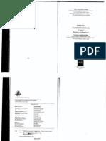 HORTA, Raul Machado. Direito Constitucional-p.39 a 53