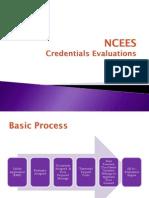 Credentials Evaluations - AUC