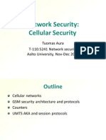 T-110 5241 06 Cellular Security