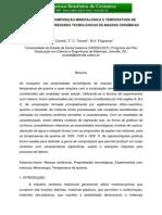 Influência da composição mineralógica e temperatura de ....pdf