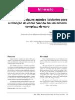 Avaliação de alguns agentes lixiviantes para a remoção....pdf