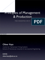 1 - Introduction to Operations Management