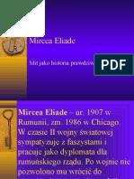 M1 Mircea Eliade