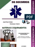 Emerg. clínicas 2013