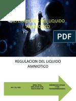 Alteraciones Del Liquido Aminiotico