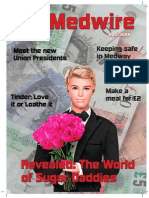 The Medwire April 2014 Edition