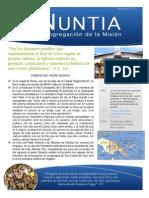 NUNTIA - Febrero 2014 (Español)