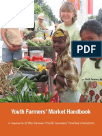 Youth Farmers' Market Handbook