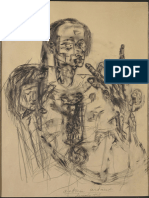 Art review of Van Gogh / Artaud, The Man Suicided by Society at Musée d'Orsay
