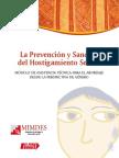 Prevencion Sancion Hostigamiento Sexual Modulo ACDI