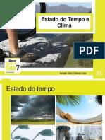 aula - estado do tempo e clima elementos e fatores