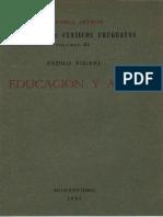 Figari Pedro - Educacion y Arte Clasicos Uruguayos n 81 1965 (1)