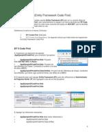 EF 5 Code First