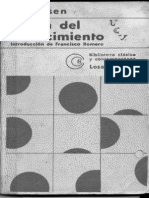 Teorias Del Conocimiento. Hessen, J. Pp 25 a La 66.