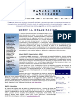 Basc - Manual Del Asociado 2014