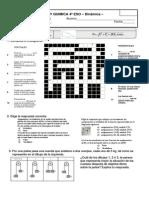 Ejemplo Examen