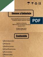 Envase y Embalaje