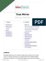 True Mirror