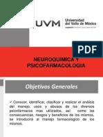 Neuroquimica y Psicofarmacologia