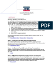 Manufacturing Jobs for America Update - March 2014