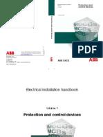 ABB Electrical Installation Handbook I(2007)