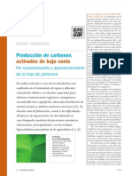 MA Producion Carbones