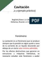 Cavitacion (v 2007)
