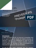 Preveer Ips