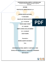 Informe Pracitcas 5 y 6