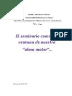 2El Seminario Como Una Ventana de n...(Mio) (2)