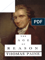 Thomas Paine - The Age of Reason.epub